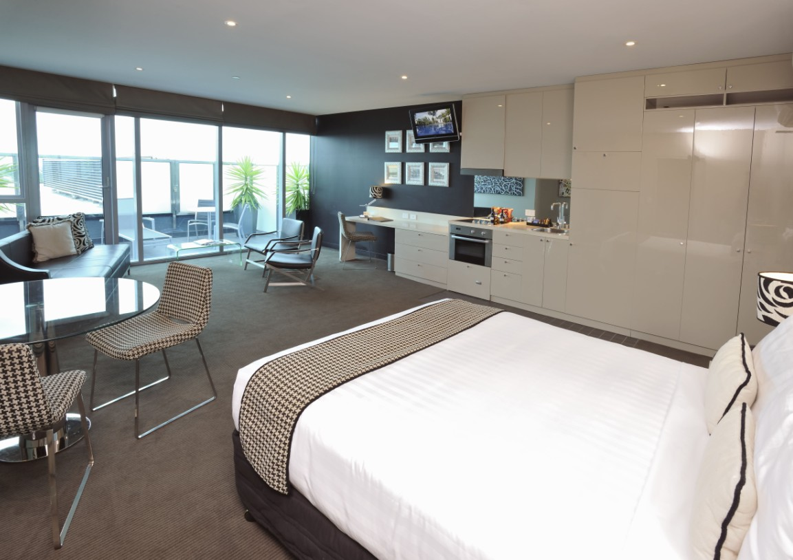 Mantra Bell City - Accommodation Coffs Harbour