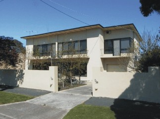 Geelong Apartments - Accommodation Coffs Harbour