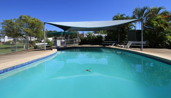 Caboolture River Caravan Park - Accommodation Coffs Harbour