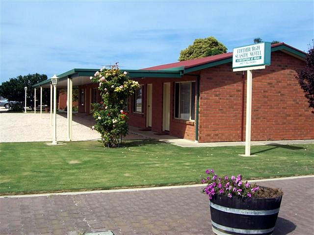 Edithburgh Seaside Motel - Accommodation Coffs Harbour