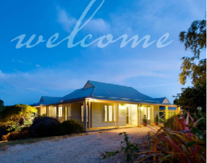 Langdon House - Accommodation Coffs Harbour