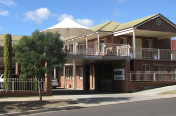 Golf Links Motel - Accommodation Coffs Harbour