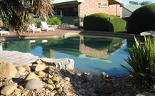 Thunderbird Motel - Yass - Accommodation Coffs Harbour