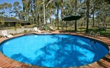 Two Rivers Motel - Wentworth - Accommodation Coffs Harbour