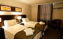 Wine Country Motor Inn - Cessnock - Accommodation Coffs Harbour
