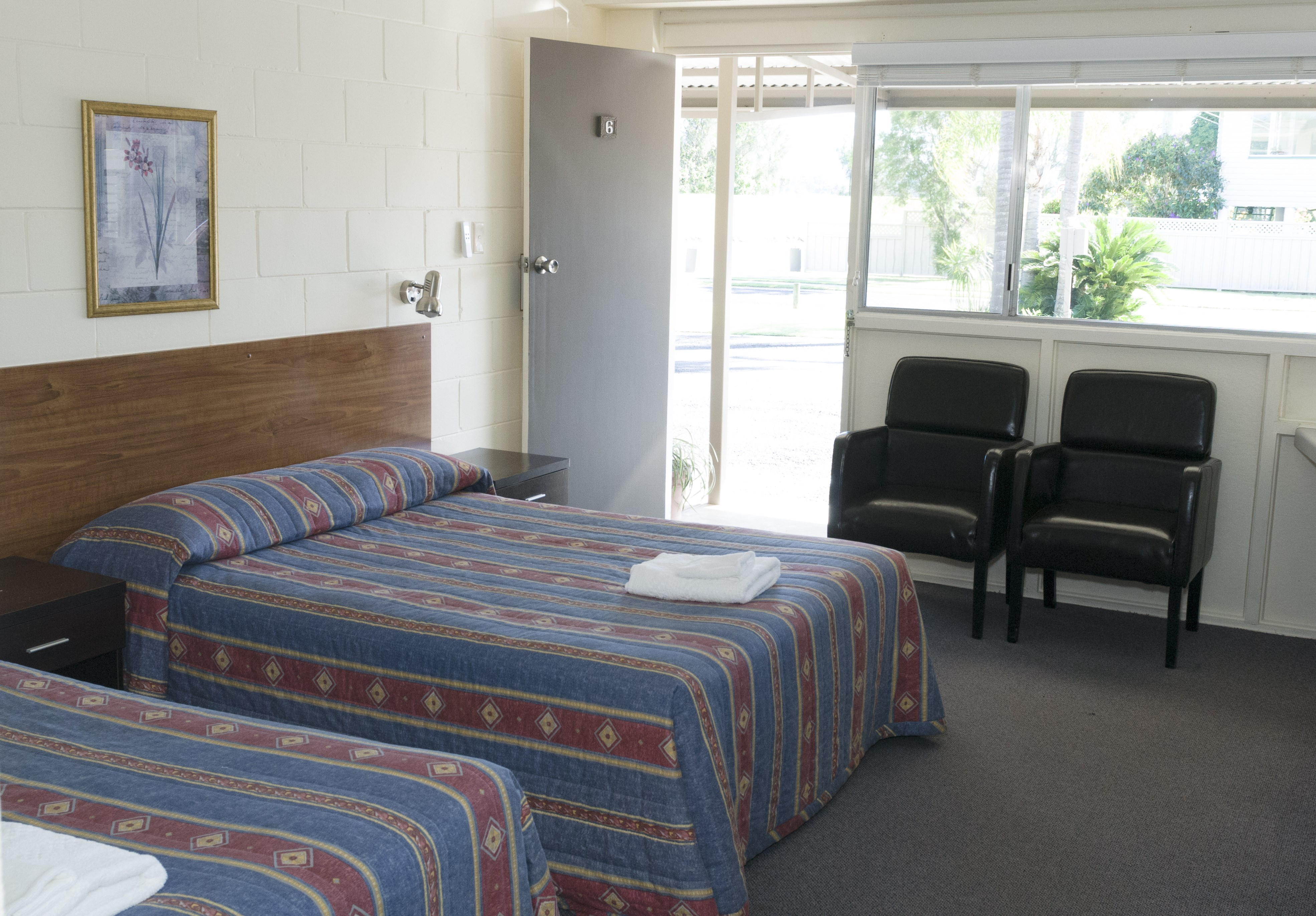 Waterview Motel - Maclean - Accommodation Coffs Harbour