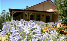 Red Hill Organics Farmstay - Accommodation Coffs Harbour