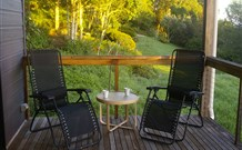 Retreat Shearers Quarters - Accommodation Coffs Harbour