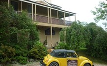 Blue Mountains Manor House - - Accommodation Coffs Harbour