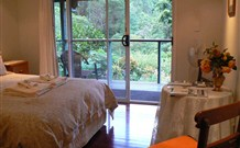 Cougal Park Bed and Breakfast - Accommodation Coffs Harbour