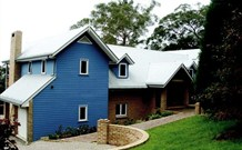 Darnell Bed and Breakfast - Accommodation Coffs Harbour
