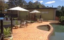 Getaway Inn Hunter Valley - Accommodation Coffs Harbour