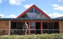Henrys Guest House - Accommodation Coffs Harbour