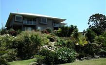 Sapphire Beach BB - - Accommodation Coffs Harbour