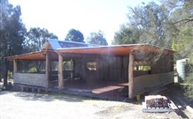 Serenity Grove - Accommodation Coffs Harbour