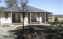 Silkwood B and B - Accommodation Coffs Harbour
