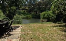 The River Bed and Breakfast - Accommodation Coffs Harbour