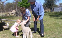 Yarralong BnB and Farm Stay - Accommodation Coffs Harbour