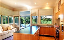 Blue Mountains Cottage - Accommodation Coffs Harbour