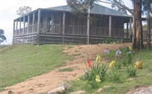 Dairy Flat Farm Holiday - Accommodation Coffs Harbour