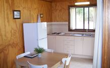 Lake Tabourie Holiday Park - Accommodation Coffs Harbour