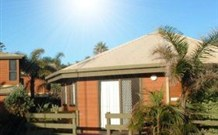 Split Solitary Apartment - Accommodation Coffs Harbour