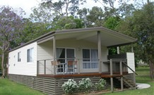The Dairy Vineyard Cottage - Accommodation Coffs Harbour