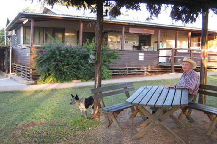 Myella Farmstay - Baralaba - Accommodation Coffs Harbour