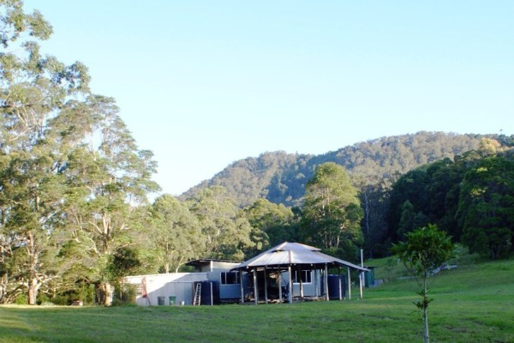 Mt Barney Retreat - Maroon - Accommodation Coffs Harbour