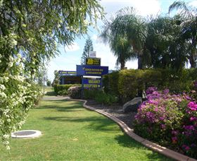 Kings Motor Inn and Steakhouse - Accommodation Coffs Harbour