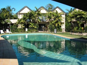 Hinchinbrook Marine Cove Resort Lucinda - Accommodation Coffs Harbour