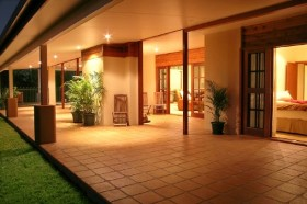 The Summit Rainforest Retreat and Conference Centre - Accommodation Coffs Harbour