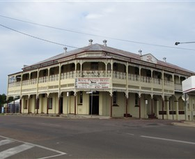 Royal Private Hotel - Accommodation Coffs Harbour