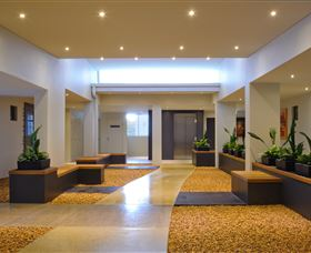 Essence Serviced Apartments Chermside - Accommodation Coffs Harbour
