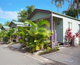 Discovery Holiday Parks Rockhampton - Accommodation Coffs Harbour