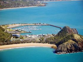 Rosslyn Bay Resort and Spa - Accommodation Coffs Harbour