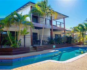 The Edge on Beaches 1770 Resort - Accommodation Coffs Harbour