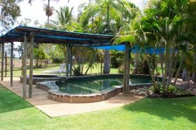 Balgal Beach Holiday Units - Accommodation Coffs Harbour