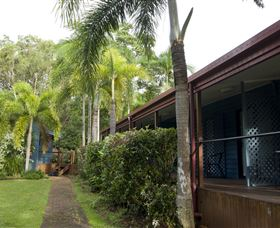 Cape York Peninsula Lodge - Accommodation Coffs Harbour