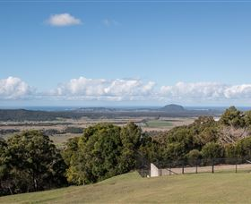 Tranquil Views Bed and Breakfast - Accommodation Coffs Harbour