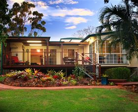 Buderim Cottages - Accommodation Coffs Harbour
