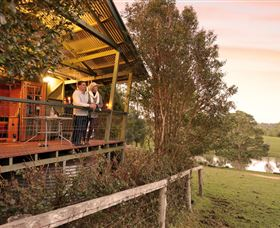 Brockhurst Farm Accommodation / Wedding venue - Accommodation Coffs Harbour