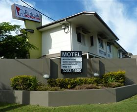 Redcliffe Motor Inn - Accommodation Coffs Harbour