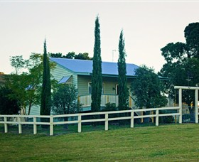Milford Country Cottages - Accommodation Coffs Harbour