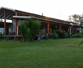 Marchioness Farmstay - Accommodation Coffs Harbour
