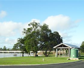 Mingo Crossing Caravan and Recreation Park - Accommodation Coffs Harbour