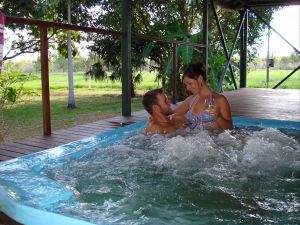Berry Creek Bush Retreat - Accommodation Coffs Harbour