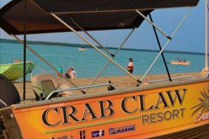 Crab Claw Island Resort - Accommodation Coffs Harbour