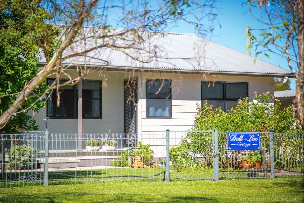 Dell-Lee Cottage - Accommodation Coffs Harbour