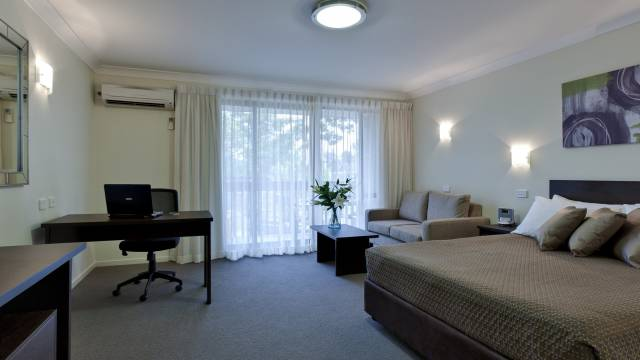 Tall Trees - Accommodation Coffs Harbour